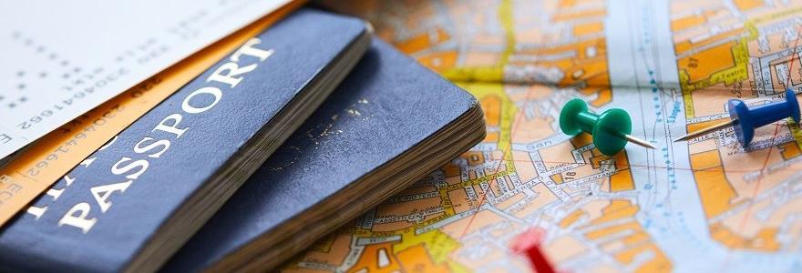 idées de voyages